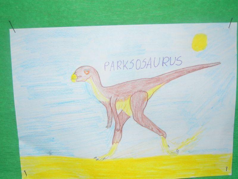 Patryk i dinozaury (3)