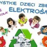 Podsumowanie zbiórki elektrośmieci