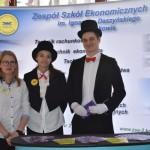 Prezentacje Nowohuckich Szkół Ponadpodstawowych